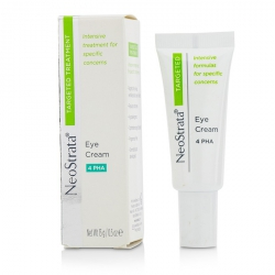 Targeted Treatment Eye Cream 4 PHA