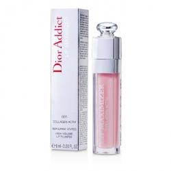 Dior Addict Lip Maximizer (Блеск для Губ с Коллагеном)