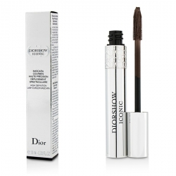 DiorShow Iconic High Definition Lash Curler Mascara