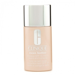 Even Better Makeup SPF15 (Dry Combination to Combination Oily)