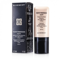 Photo Perfexion Light Fluid Foundation SPF 10