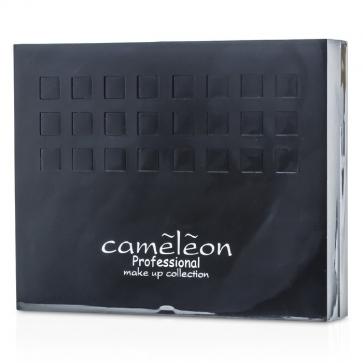 MakeUp Kit 396 (48x Eyeshadow, 24x Lip Color, 2x Pressed Powder, 4x Blusher, 5x Applicator)