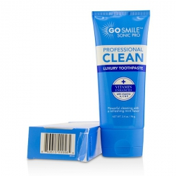 Luxury Toothpaste - Mint (Box Slightly Damaged)