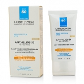 Anthelios 50 Mineral Tinted Daily Tone Correcting Primer SPF50