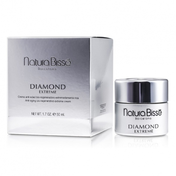 Diamond Extreme Антивозрастной Био Регенерирующий Крем