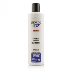 Derma Purifying System 6 Cleanser Shampoo (Chemically Treated Hair, Progressed Thinning, Color Safe)