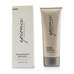 Renewal Enriched Body Lotion - For All Skin Types