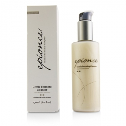 Gentle Foaming Cleanser - For Normal to Combination Skin