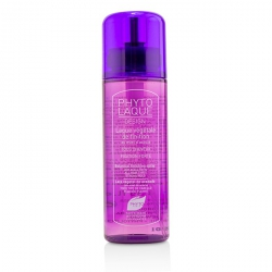 Phytolaque Design Botanical Finishing Spray (All Hair Types - Strong Hold)