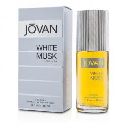 White Musk Cologne Spray