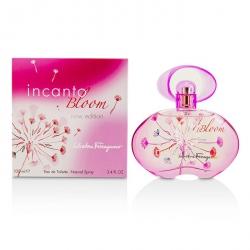 Incanto Bloom Eau De Toilette Spray (New Edition)