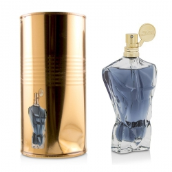 Le Male Essence De Parfum Eau De Parfum Intense Spray (Can Slightly Damaged)