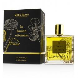 La Fumee Ottoman Eau De Parfum Spray