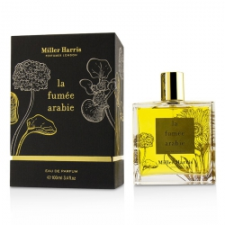 La Fumee Arabie Eau De Parfum Spray