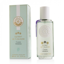 Extrait De Cologne Cassis Frenesie Spray