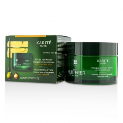 Karite Nutri Nourishing Ritual Intense Nourishing Mask (Very Dry Hair)
