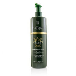 5 Sens Enhancing Shampoo - Frequent Use, All Hair Types (Salon Product)