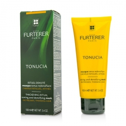 Tonucia Thickening Ritual Toning and Densifying Mask (Distressed, Thinning Hair)