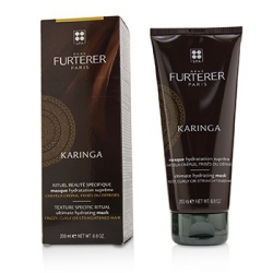 Karinga Texture Specific Ritual Ultimate Hydrating Mask (Frizzy, Curly or Straightened Hair)