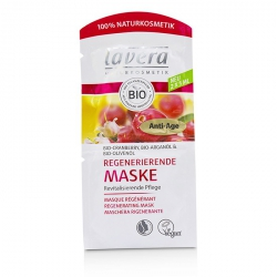Organic Cranberry & Argan Oil Anti-Age Regenerating Mask