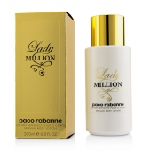 Lady Million Sensual Body Lotion