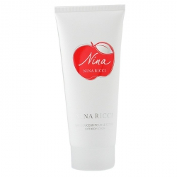Nina Soft Body Lotion