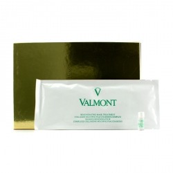 Regenerating Mask Treatment: Collagen Sheet 5x35g + Collagen Post Treatment 5x2ml (Without Spring Water)