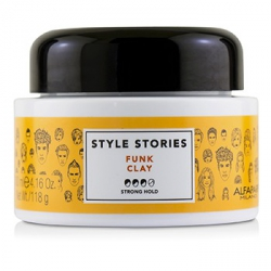 Style Stories Funk Clay (Strong Hold)