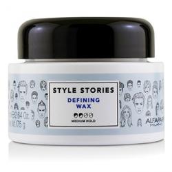 Style Stories Defining Wax (Medium Hold)