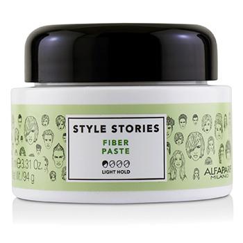Style Stories Fiber Paste (Light Hold)