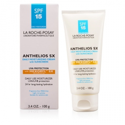 Anthelios SX Daily Use Moisturizer