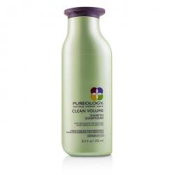 Clean Volume Shampoo (For Fine Colour-Treated Hair)