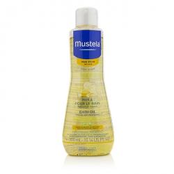 Bath Oil - Dry Skin