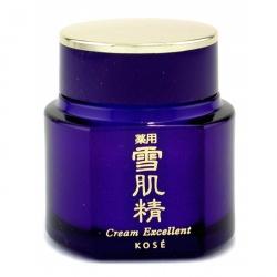 Medicated Sekkisei Cream Excellent