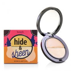 Hide & Sheen Concealer & Highlighter Duo