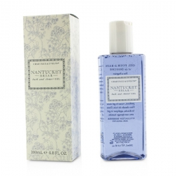 Nantucket Briar Bath & Shower Gel