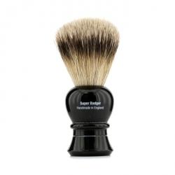 Regency Super Badger Shave Brush - # Ebony