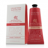 Rosewater & Pink Peppercorn Hydrating Hand Therapy