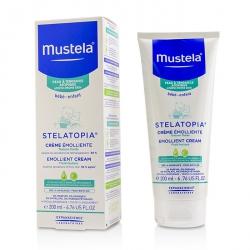 Stelatopia Emollient Cream - For Atopic-Prone Skin
