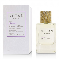 Clean Velvet Flora Eau De Parfum Spray