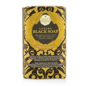 Luxury Black Soap With Vegetal Active Carbon (Limited Edition)