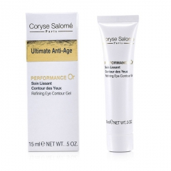 Ultimate Anti-Age Refining Eye Contour Gel (Without Cellophane)