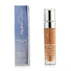 Perfecting Gloss - Lip Enhancing Treatment - # Sun-Kissed Bronze