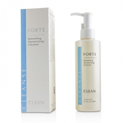 CLEAN Refreshing Moisturizing Cleanser