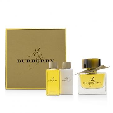 Burberry My Burberry Coffret Eau De Parfum Spray 90ml3oz Body