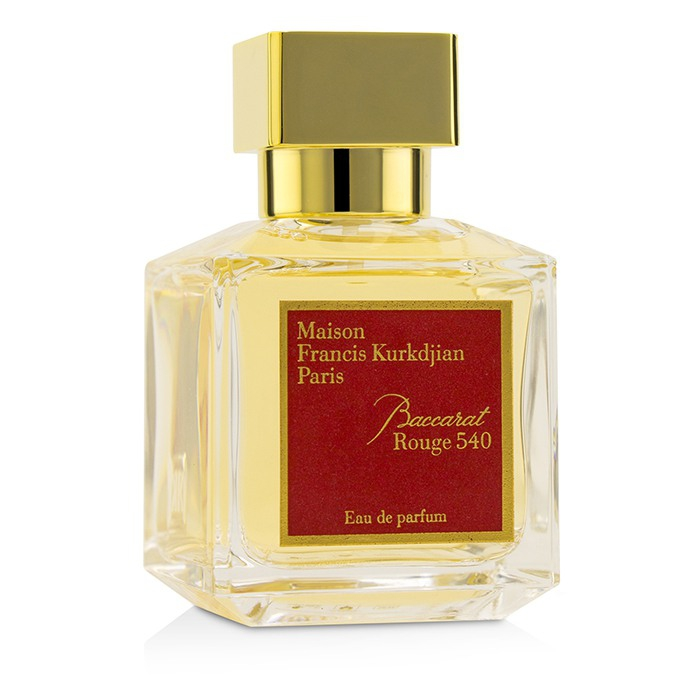 Maison Francis Kurkdjian Baccarat Rouge 540 Eau De Parfum Spray Ke