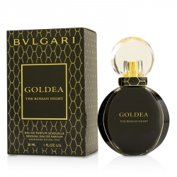 Goldea Roman Night Eau De Parfum Spray