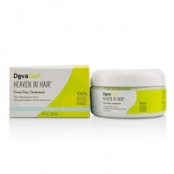 Heaven In Hair (Divine Deep Conditioner - For All Curl Types)