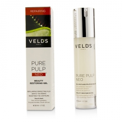 Pure Pulp Neo Beauty Restoring Gel - For Face & Neck