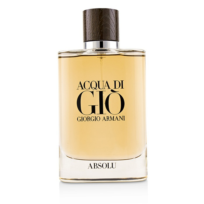 Giorgio Armani Acqua Di Gio Absolu Eau De Parfum Spray Buy To United